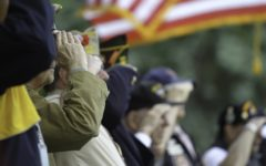 Let us honor our veterans on Nov. 11.