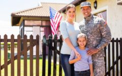 Personal finance is an important aspect of military life as well as family life.